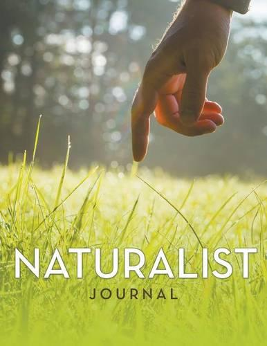 Naturalist Journal (Paperback)