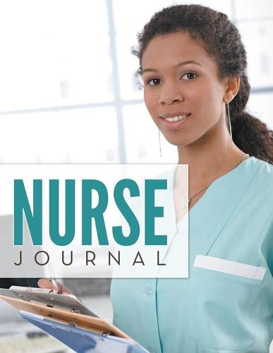 Nurse Journal (Paperback)