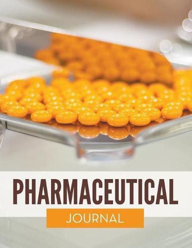 Pharmaceutical Journal (Paperback)