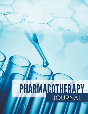 Pharmacotherapy Journal (Paperback)