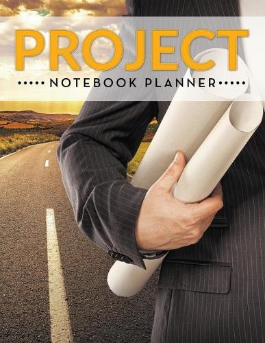 Project Notebook Planner (Paperback)
