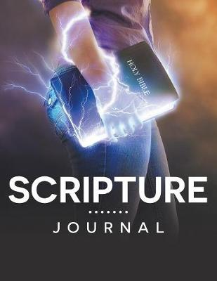 Scripture Journal (Paperback)