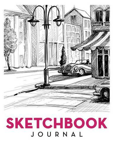 Sketchbook Journal (Paperback)
