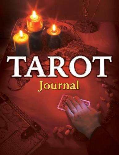 Tarot Journal (Paperback)