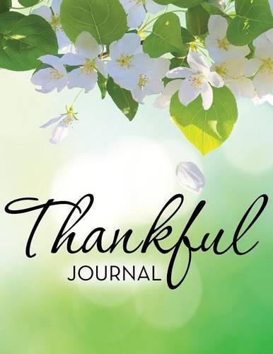 Thankful Journal (Paperback)
