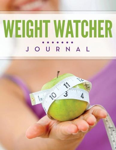 Weight Watcher Journal (Paperback)