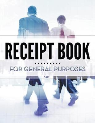 Receipt Book for General Purposes (Paperback)