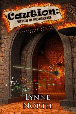 Caution: Witch in Progress (Paperback)