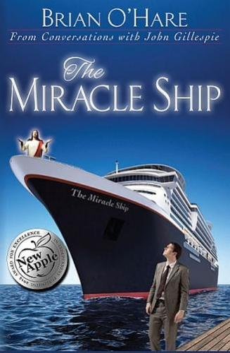 The Miracle Ship: Conversations with John Gillespie (Paperback)
