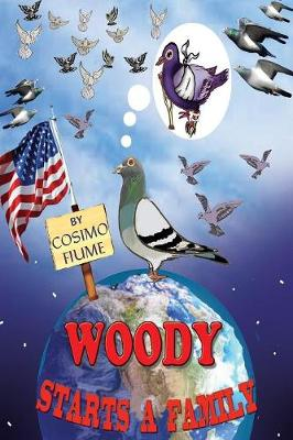 Woody Starts a Family (Paperback)