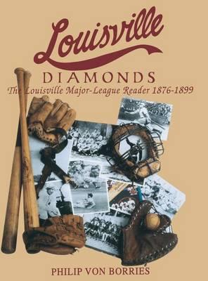 Louisville Diamonds (Paperback)