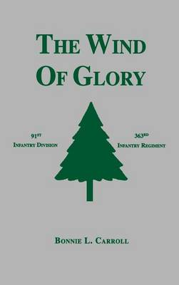 The Wind of Glory (Paperback)