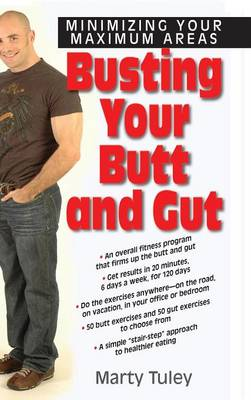 Busting Your Butt and Gut: Minimizing Your Maximum Areas (Hardback)