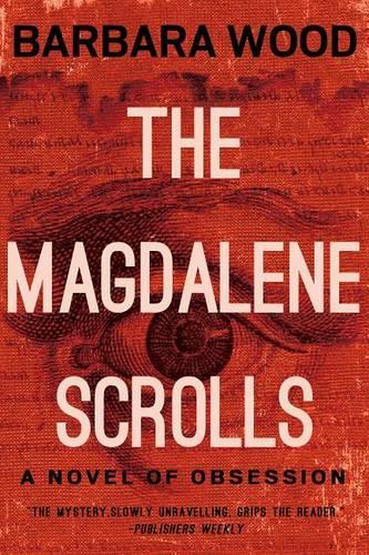 The Magdalene Scrolls (Hardback)