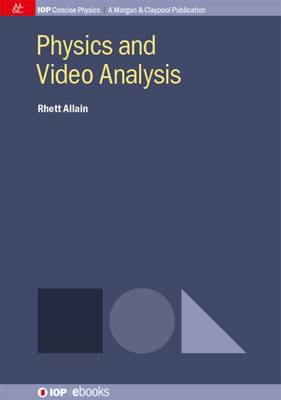 Physics and Video Analysis (Paperback)