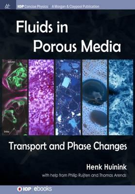 Fluids in Porous Media (Paperback)