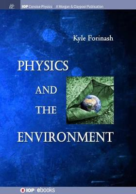 Physics and the Environment (Paperback)