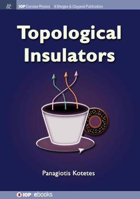 Topological Insulators (Paperback)