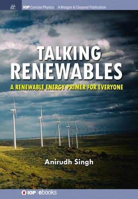 Talking Renewables: A Renewable Energy Primer for Everyone (Paperback)