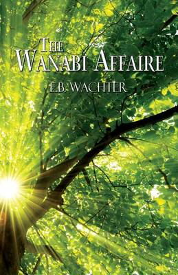 The Wanabi Affaire (Paperback)
