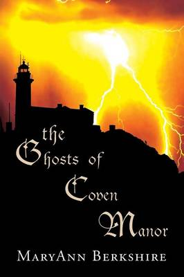 The Ghosts of Coven Manor (Paperback)
