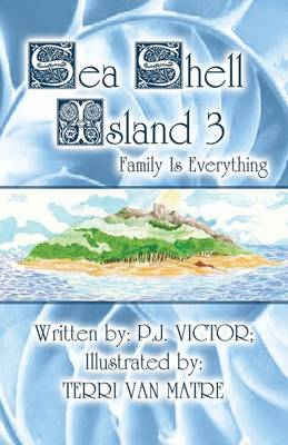 Sea Shell Island 3 (Paperback)