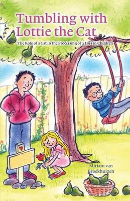 Tumbling with Lottie the Cat (Paperback)
