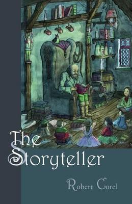 The Storyteller (Paperback)