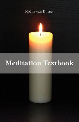 Meditation Textbook (Paperback)