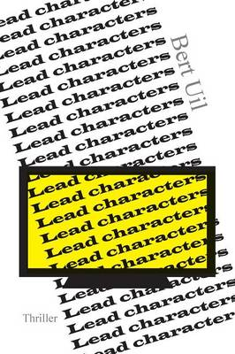 Lead Characters (Paperback)