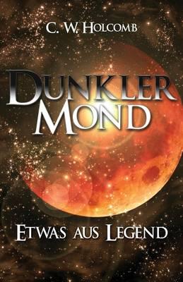 Dunkler Mond (Paperback)