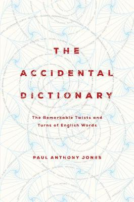 The Accidental Dictionary - The Remarkable Twists and Turns of English Words (Hardback)