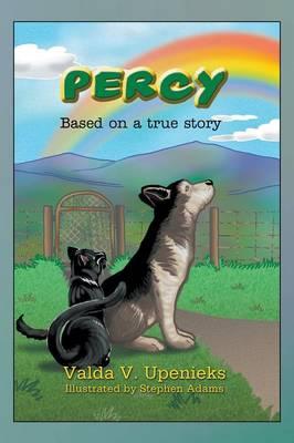 Percy: Based on a True Story (Hardback)
