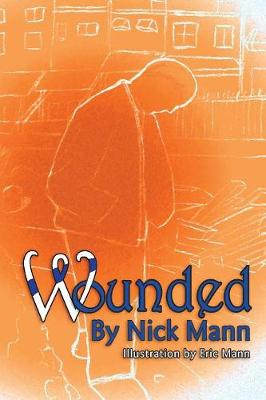 Wounded (Paperback)
