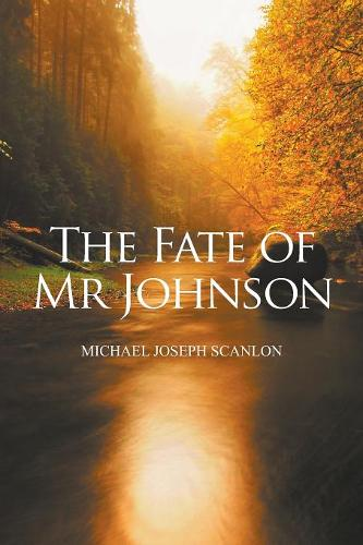 The Fate of MR Johnson (Paperback)