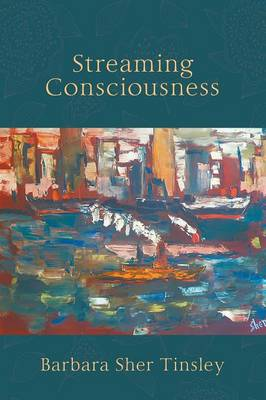 Streaming Consciousness (Paperback)