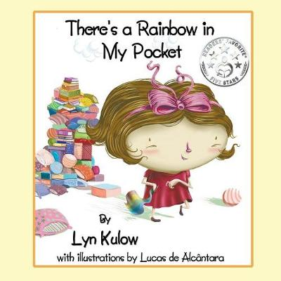 There's a Rainbow in My Pocket (Paperback)