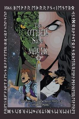 The Other Side of Magik: The First Tale of the Mirror Worlds (Paperback)