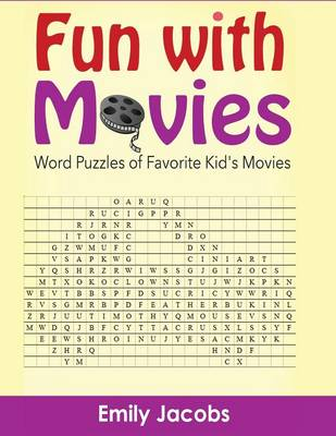 Fun with Movies (Paperback)