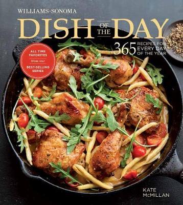 Dish of the Day (Hardback)