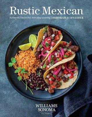 Rustic Mexican (Hardback)