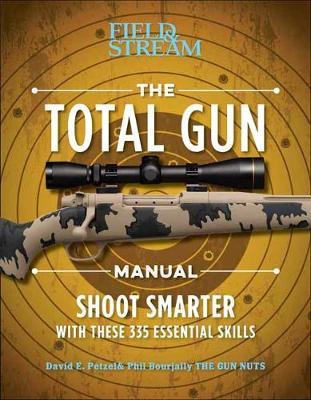 The Total Gun Manual (Paperback Edition): 368 Essential Shooting Skills (Paperback)