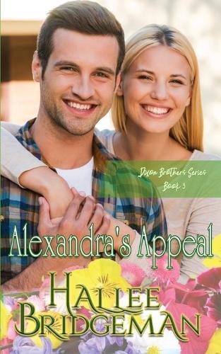 Alexandra's Appeal - Dixon Brothers 3 (Paperback)