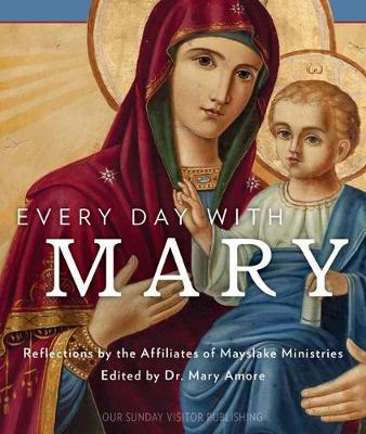 Every Day with Mary (Paperback)