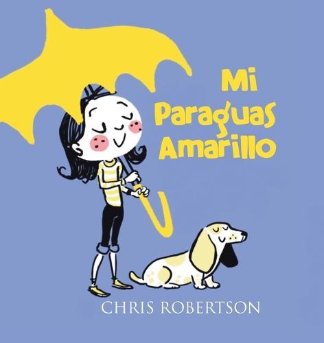 Mi Paraguas Amarillo (Paperback)