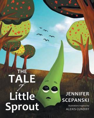 The Tale of Little Sprout (Paperback)