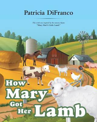 How Mary Got Her Lamb (Paperback)