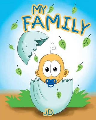 My Family (Paperback)