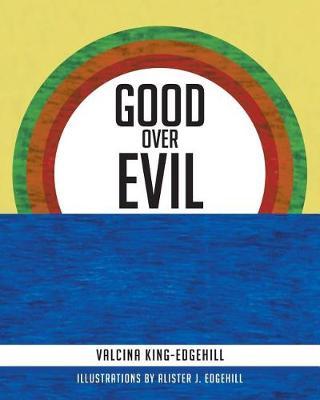 Good Over Evil (Paperback)