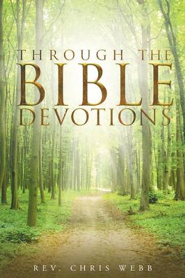 Through the Bible Devotions (Paperback)
